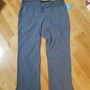 Gray barco one pants 2xl